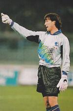Football Photo>WALTER ZENGA Inter Milan 1992-93