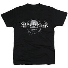 Five Finger Death Punch Men T-Shirt