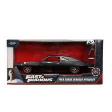 Jada Fast & Furious: F9 Fast Saga Dom's Dodge Charger Widebody 1/24 Scale