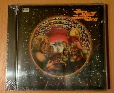 FLYING BURRITO BROS. Close Encounters To The West Coast CD sealed RELIX