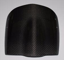 Buell XB12X Windscreen - Carbon Fiber