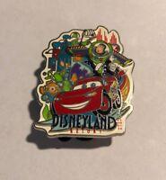 DLR - Disneyland 60th Decades Collection: 2005 - 2014 Disney Pin (B4)