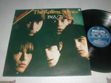Rolling Stones SUCCESSO 1965/70 Italy Philips LP 1984 British Blues Rock Jagger