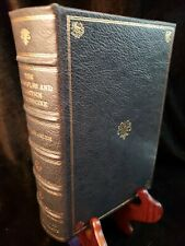 1978 The Principles and Practice of Medicine William Osler M.D. numbered edition