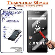 For Sony Xperia Z5 Premium / Z5P 5.5'' Premium Tempered Glass Screen Protector