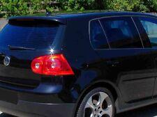 Tönungsfolie passgenau VW Golf 5 / 5-türer