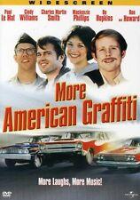 More American Graffiti (2006, REGION 1 DVD New)