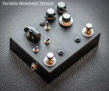 Rafferty Handwired Dual Fuzz & Octaver (Univox OR Meathead + Foxx Tone) & Demo