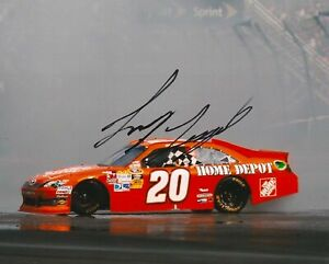 Joey Logano 8x10 Signed Autographed REPRINT