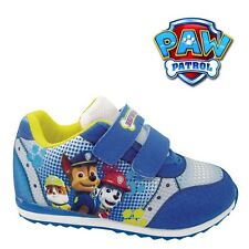 ZAPATILLAS DEPORTE PATRULLA CANINA PAW PATROL Shoes Scarpe Chaussures Tênis