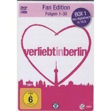 VERLIEBT IN BERLIN - (FOLGE 1-30) 3 DVD NEU