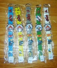 Boy or Grl 3D Watch Star Wars 1 off  Pick from  No 1 to 5 Nice Gift