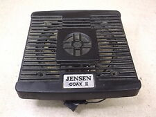Jensen Coax II 2-Way Speaker System *FREE SHIPPING*