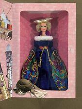 Great Eras Medieval Lady Barbie 12791 Mattel 1994