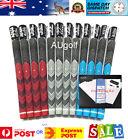 4 x Golf Pride Multi-Compound Std Size Grey MCC Plus 4 Grips-Free Fitting Kit