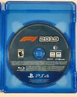 F1 2019  Anniversary Edition (Sony PlayStation 4, PS4 2019) Fast Shipping