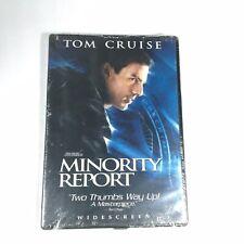 Minority Report (Dvd, 2002)