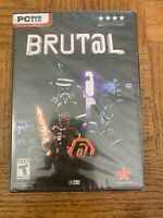 Brutal PC Game