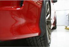 JLT Splash Guards for 15-19 Dodge Charger SRT / Hellcat / Daytona JLTSGFR-CRG15