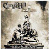 CYPRESS HILL - Till death do us part - CD Album