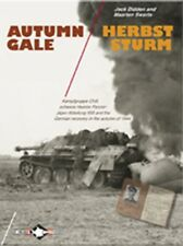 AUTUMN GALE SCHWERE HEERES PANZERJAGER-ABTEILUNG 559, KAMPFGRUPPE CHILL AND THE