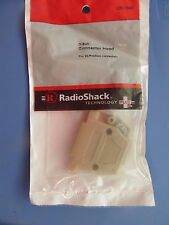 D-Sub Connector Hood #276-1549 By RadioShack  Lot of 2 pieces
