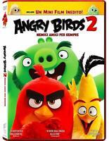 Angry Birds 2 - DVD sigillato editoriale
