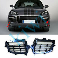 Front both sides Air inlet grille For Porsche Cayenne GTS/TURBO 4.8T 2008-2010