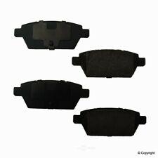 OPparts Ceramic Disc Brake Pad fits 2006-2008 Mercury Milan  WD EXPRESS