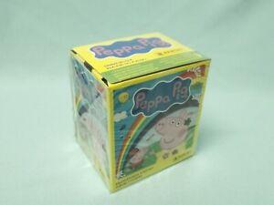 Panini Peppa Pig Wutz Sticker Alles was ich mag  1 x Display / 36 Tüten