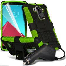 Fundas Huawei color principal verde para teléfonos móviles y PDAs