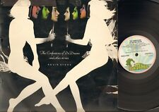 KEVIN AYERS The Confessions of Doctor Dr Dream LP 1973 Soft Machine