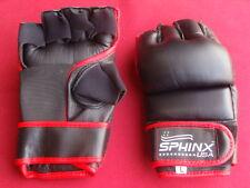 Guanti da Boxe, box,  Arti marziali, kickboxing Sphinx USA Taglia L Affare!!!