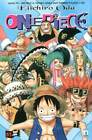 manga STAR COMICS ONE PIECE numero 51