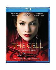 Cell The (BD) [Blu-ray] Free Shipping