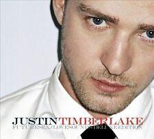 FutureSex/LoveSounds Justin Timberlake Audio CD