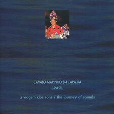BRASIL-CAVALO MARINHO DA PARAÍBA