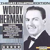 Jazz Collector Edition by Duke Ellington/Artie Shaw/Woody Herman (CD, Oct-1991)4