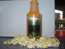 Movie Style Buttery Popcorn Topping Butter Quart