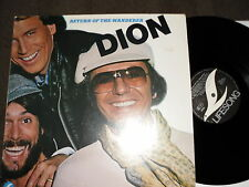 Dion - Return of the Wanderer, Vinyl, Germany '78, vg+