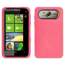 AMZER Silicone Skin Jelly Case for HTC HD7
