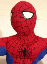 The Amazing Spiderman stuffed Figure 2007 Kellytoy / Marvel Charactors