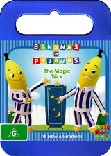 Bananas in Pyjamas: The Magic Trick  - DVD - NEW Region 4
