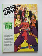 EO 1974 (très bel état) - Chevalier ardent 6 (le secret du roi Arthus) Craenhals