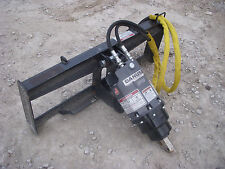 Bobcat Skid Steer Attachment - Danuser Ep 10 Hex Auger Drive Unit - Ship $199