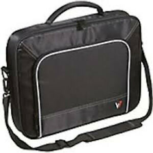 V7 Professional Frontloader Laptop Case BRAND NEW