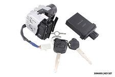 Genuine ignition switch lock remote key Honda SH mode SH125 SH150 *35010-K01-900