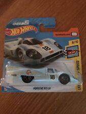 Hot Wheels Porsche Diecast Rally Cars
