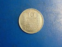 France 10 Francs KM# 878 1932  A671  I COMBINE SHIPPING