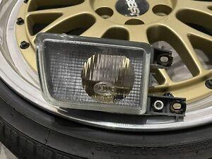 VW Golf 3 Nebelscheinwerfer Gehäuse Glas links GTI VR6 Turbo Jubi TDI 1H0941723